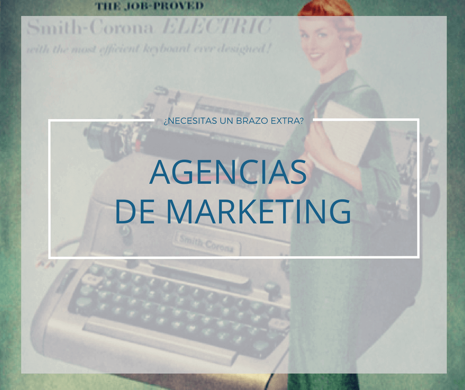 copywriting agencia