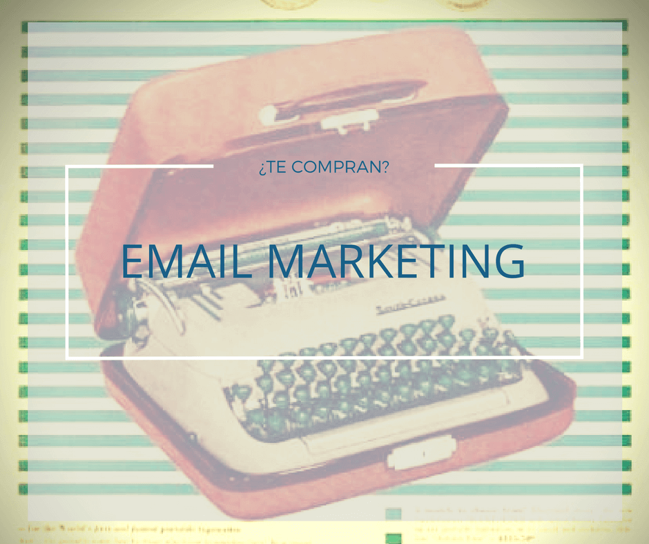 email marketing copywriting